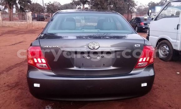 Buy Used Toyota Axio Other Car in Limete in Malawi