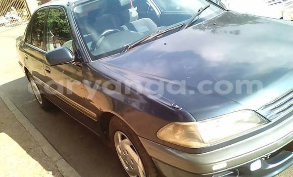 Buy Used Toyota Carina Black Car in Limete in Malawi