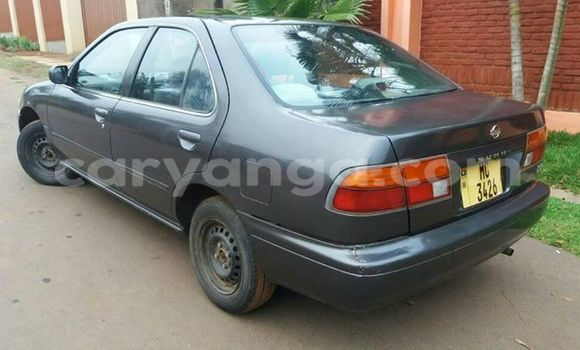 Buy Used Nissan Sunny Black Car in Limete in Malawi
