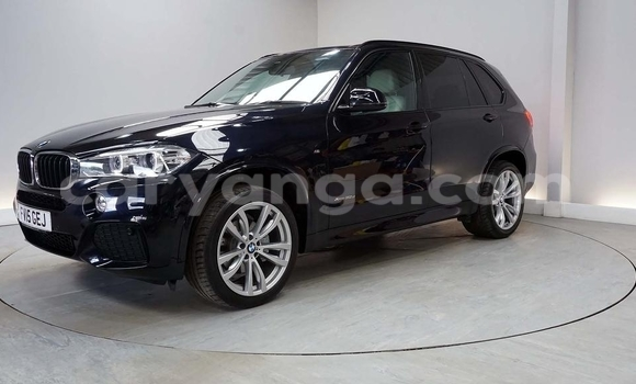 Buy New BMW X5 Black Car in Limete in Malawi