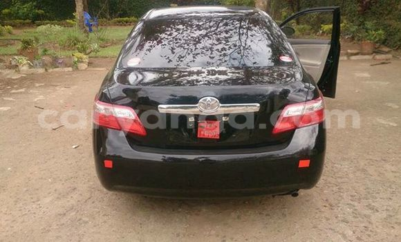 Buy Used Toyota Camry Black Car in Limete in Malawi