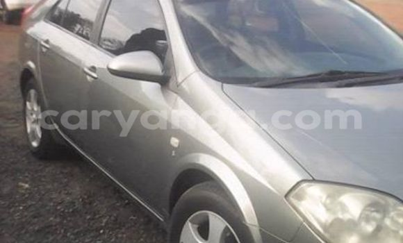 Buy Used Nissan Primera Silver Car in Limete in Malawi