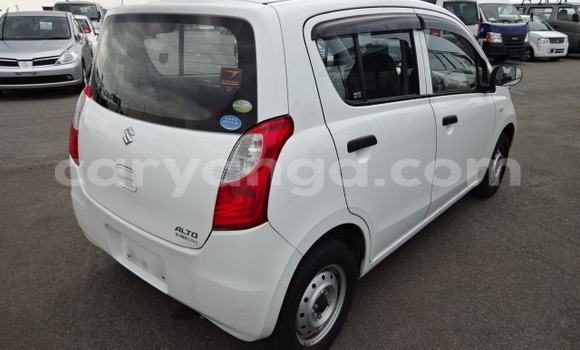 Buy Used Suzuki Alto White Car in Blantyre in Malawi