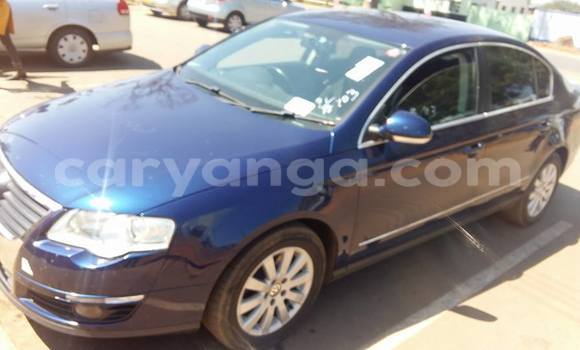 Buy Used Volkswagen Passat Black Car in Zomba in Malawi