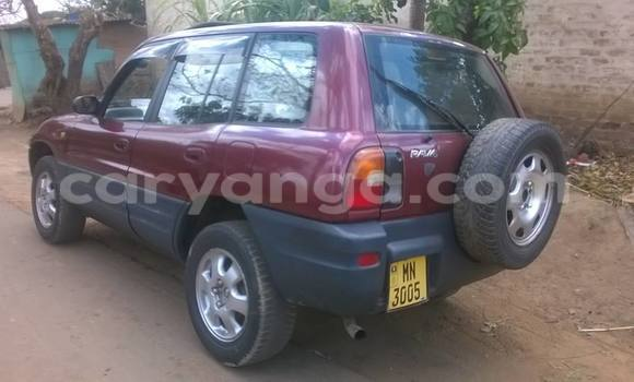 Buy Used Toyota RAV4 Red Car in Limete in Malawi