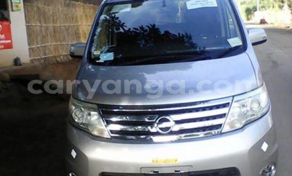 Buy Used Nissan 350Z Silver Car in Blantyre in Malawi