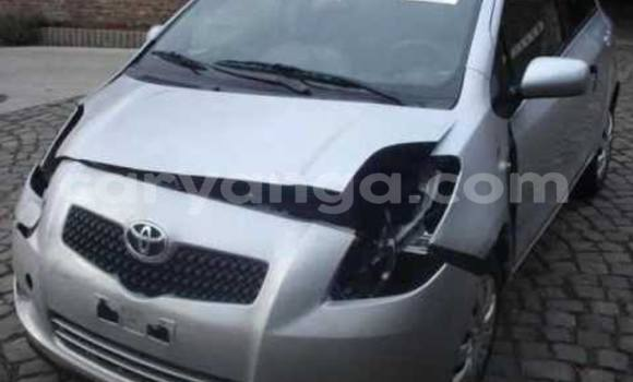 Buy Used Toyota 4Runner Black Car in Blantyre in Malawi
