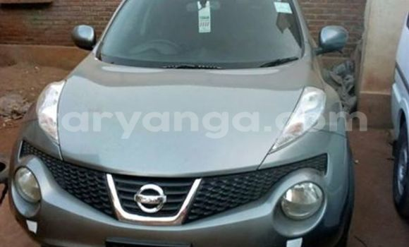 Buy Used Nissan Juke Silver Car in Limete in Malawi