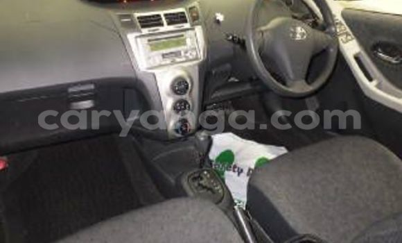 Buy Used Toyota Vitz Other Car in Lilongwe in Malawi
