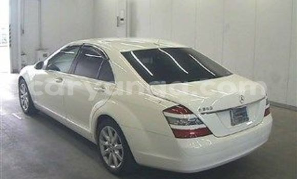 Buy Used Mercedes‒Benz 300-Series White Car in Limete in Malawi