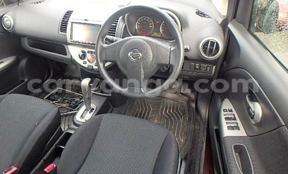 Buy Used Nissan Note Other Car in Lilongwe in Malawi