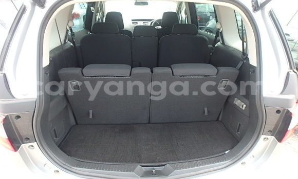 Buy Used Mazda Premacy Silver Car in Limete in Malawi