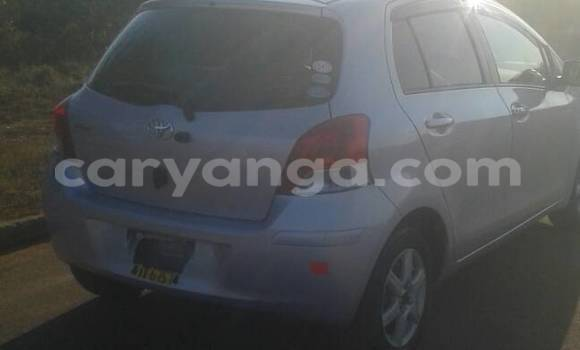 Buy New Toyota Vitz Other Car in Lilongwe in Malawi