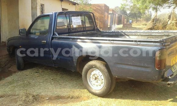 Buy Used Toyota Hilux Other Car in Limete in Malawi