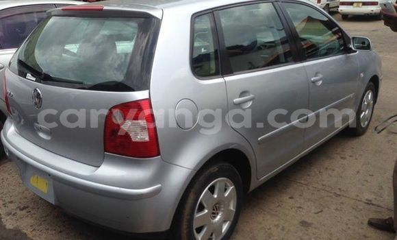 Buy Used Volkswagen Polo Silver Car in Limete in Malawi