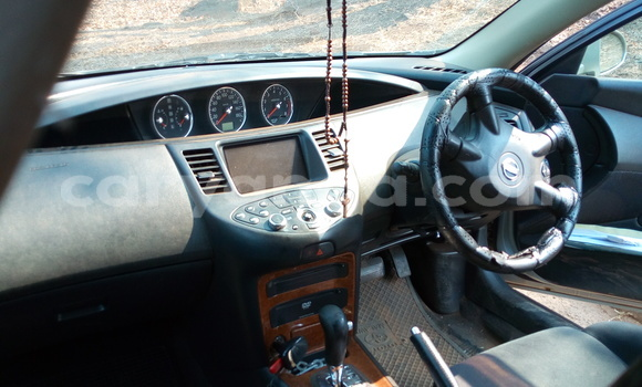Buy Used Nissan Primera Silver Car in Zomba in Malawi