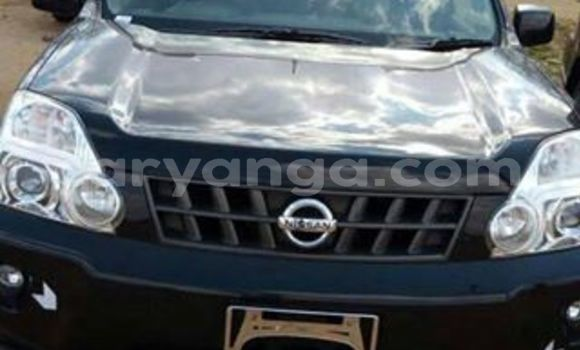 Buy Used Nissan X-Trail Black Car in Limete in Malawi