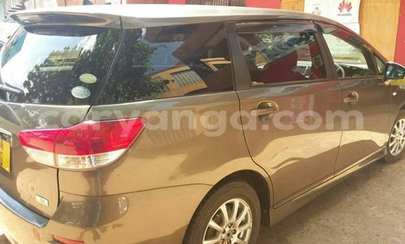 Buy Used Toyota Wish Other Car in Limete in Malawi