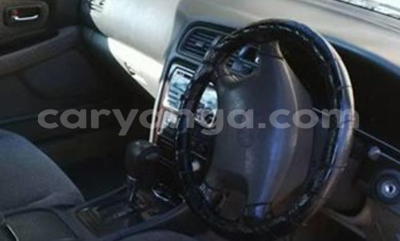 Buy Used Toyota Cresta White Car in Limete in Malawi