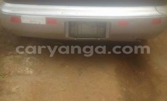 Buy Used Toyota Sprinter Silver Car in Limete in Malawi