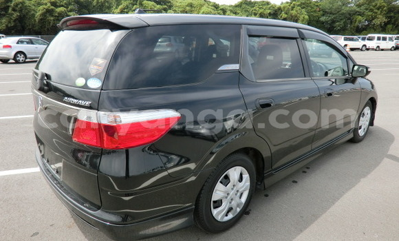 Buy New Honda Airwave Black Car in Limete in Malawi