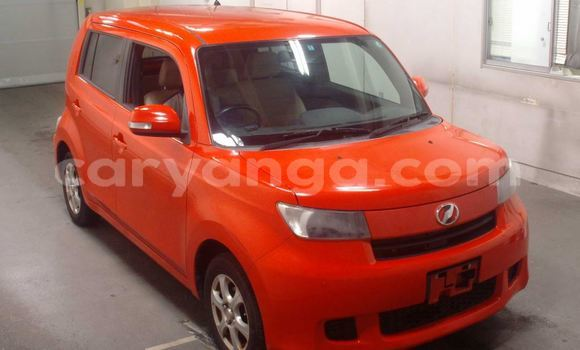 Buy Used Toyota bB Red Car in Lilongwe in Malawi