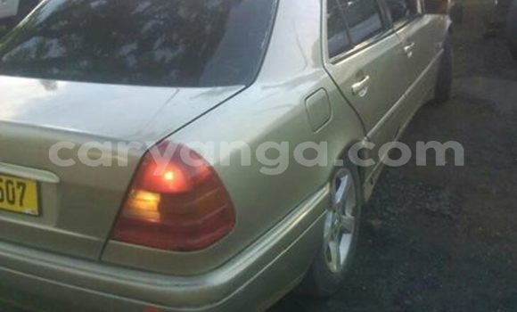Buy Used Mercedes‒Benz C-Class Other Car in Limete in Malawi