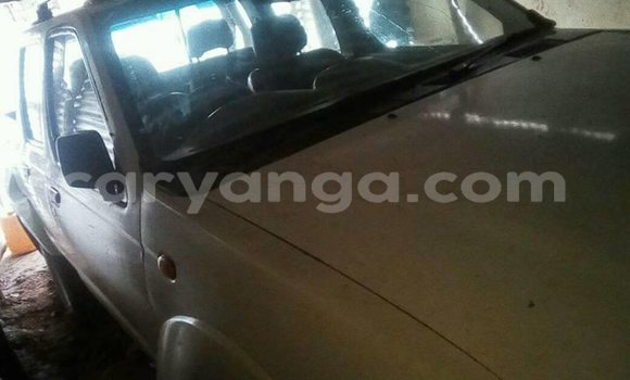 Buy Used Nissan Hardbody White Car in Limete in Malawi