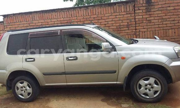 Buy Used Nissan X–Trail Other Car in Limete in Malawi