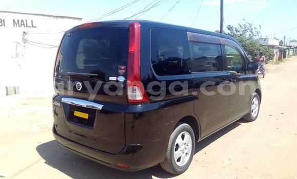 Buy Used Nissan Serena Black Car in Limete in Malawi
