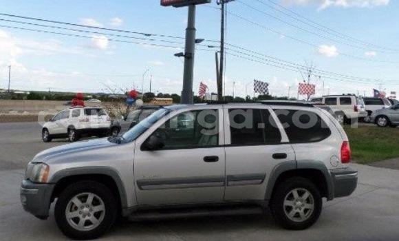 Buy Used Isuzu D-MAX Silver Car in Lilongwe in Malawi