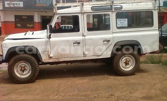 Buy New Toyota 4Runner Black Car in Limete in Malawi