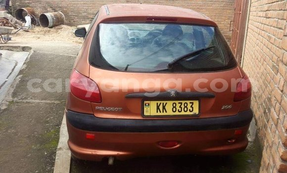 Buy Used Peugeot 206 Other Car in Limete in Malawi