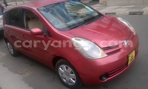 Buy Used Nissan Note Other Car in Limete in Malawi