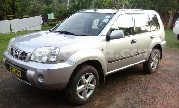 Buy Used Nissan X-Trail Silver Car in Zomba in Malawi