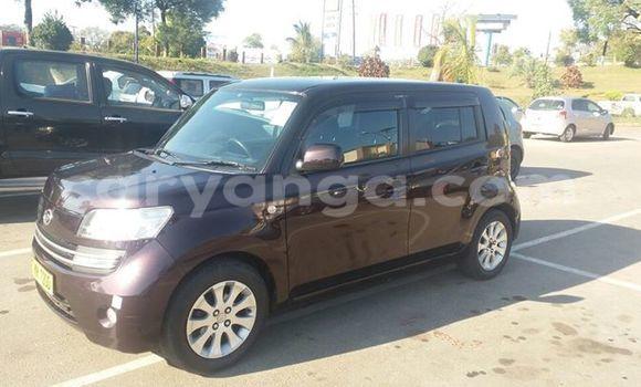 Buy Used Daihatsu Sirion Other Car in Blantyre in Malawi