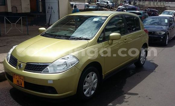 Buy Used Nissan Tilda Other Car in Lilongwe in Malawi