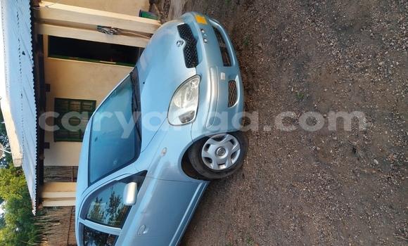 Buy New Toyota Vitz Black Car in Blantyre in Malawi
