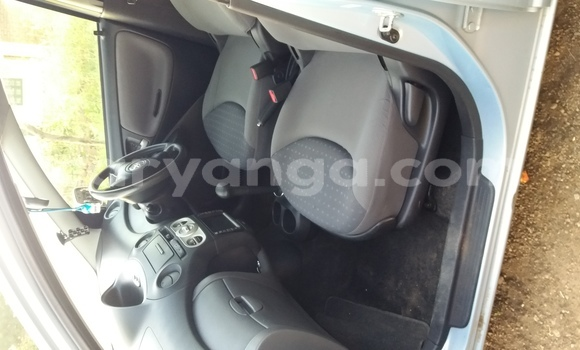 Buy New Toyota Vitz Black Car in Blantyre in Malawi
