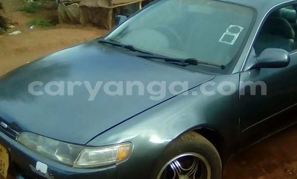 Buy Used Toyota Isis Other Car in Lilongwe in Malawi
