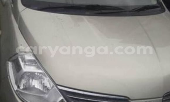 Buy Used Nissan Tilda Silver Car in Blantyre in Malawi
