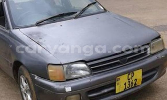Buy Used Toyota Starlet Other Car in Blantyre in Malawi
