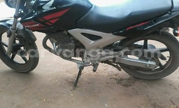 Buy Used Honda CB125F Black Bike in Blantyre in Malawi