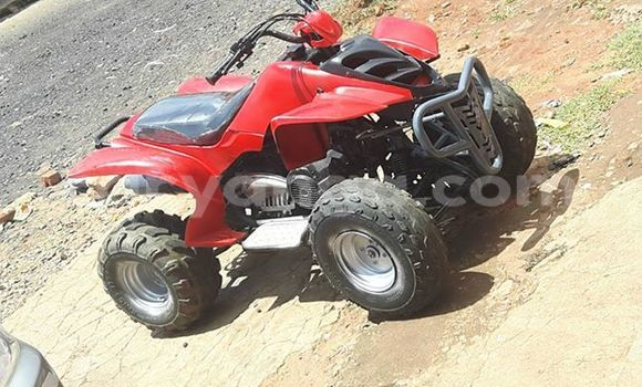 Buy Used Jonway 150cc Red Bike in Zomba in Malawi