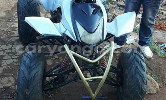 Buy Used Big Boy 150cc Silver Moto in Zomba in Malawi