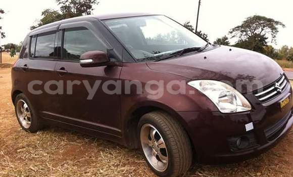 Buy Used Suzuki Alto Black Car in Blantyre in Malawi