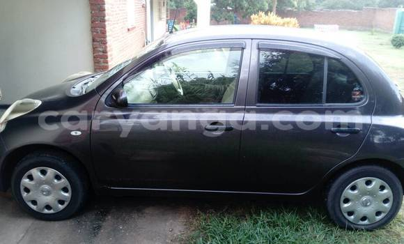 Buy New Nissan Micra Other Car in Lilongwe in Malawi