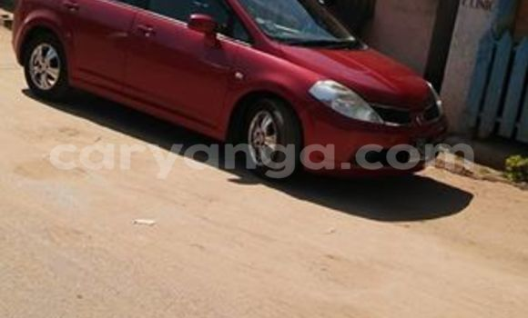 Buy Used Nissan 350Z Red Car in Lilongwe in Malawi