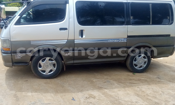 Buy Used Toyota Hiace Other Car in Kasungu in Malawi