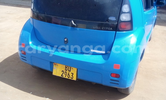 Buy Used Toyota Paseo Blue Car in Kasungu in Malawi